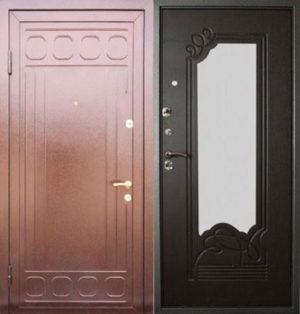 Входная металлическая дверь СП308